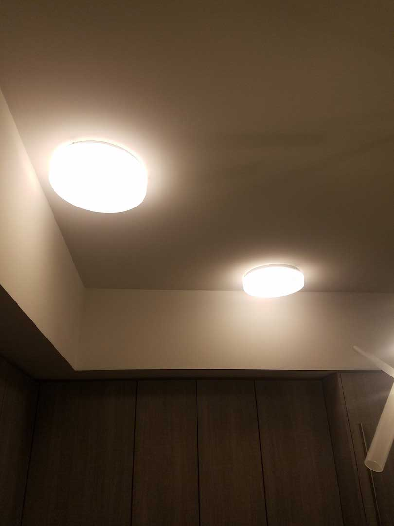 Kitchen Fixture Lighting